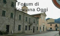 Forum Francigena (Aulla) - Seconda parte