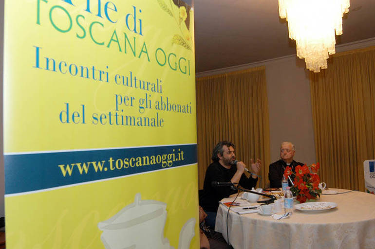 The di Toscana Oggi a Prato