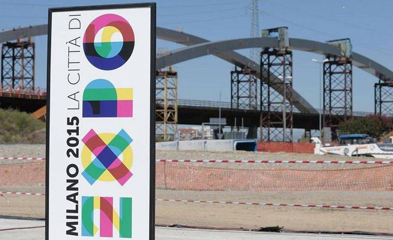 Expo 2015 (Foto Sir)