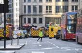 Attentato sul London Bridge (Foto Sir)