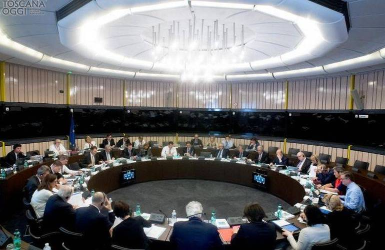 Commissione Europea (Foto Sir)