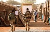Contingente francese in Niger (Foto Sir)