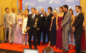 Il cast di Beatiful premiato nel 2010 - Di Greg Hernandez - Flickr, CC BY 2.0, https://commons.wikimedia.org/w/index.php?curid=10750345