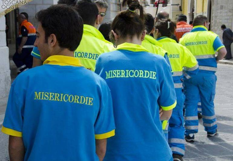 Misericordie toscane: all'Isola d'Elba a settembre l'ottavo meeting