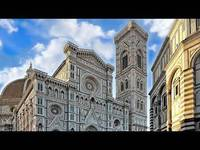 Firenze, dal Duomo la Messa in Coena Domini
