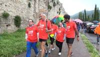 Special Olympics accensione fiaccola