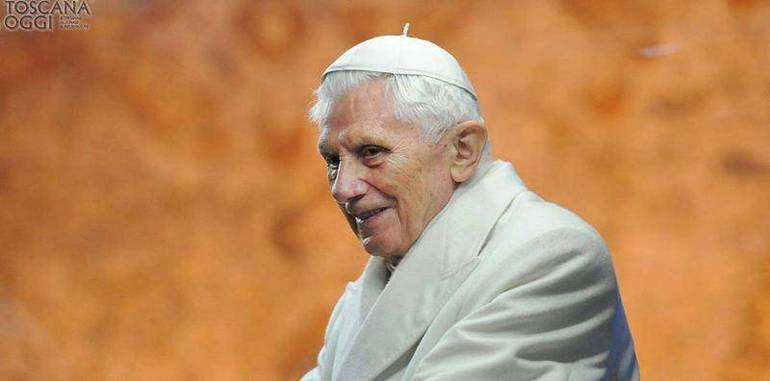 Benedetto XVI (Foto Sir)