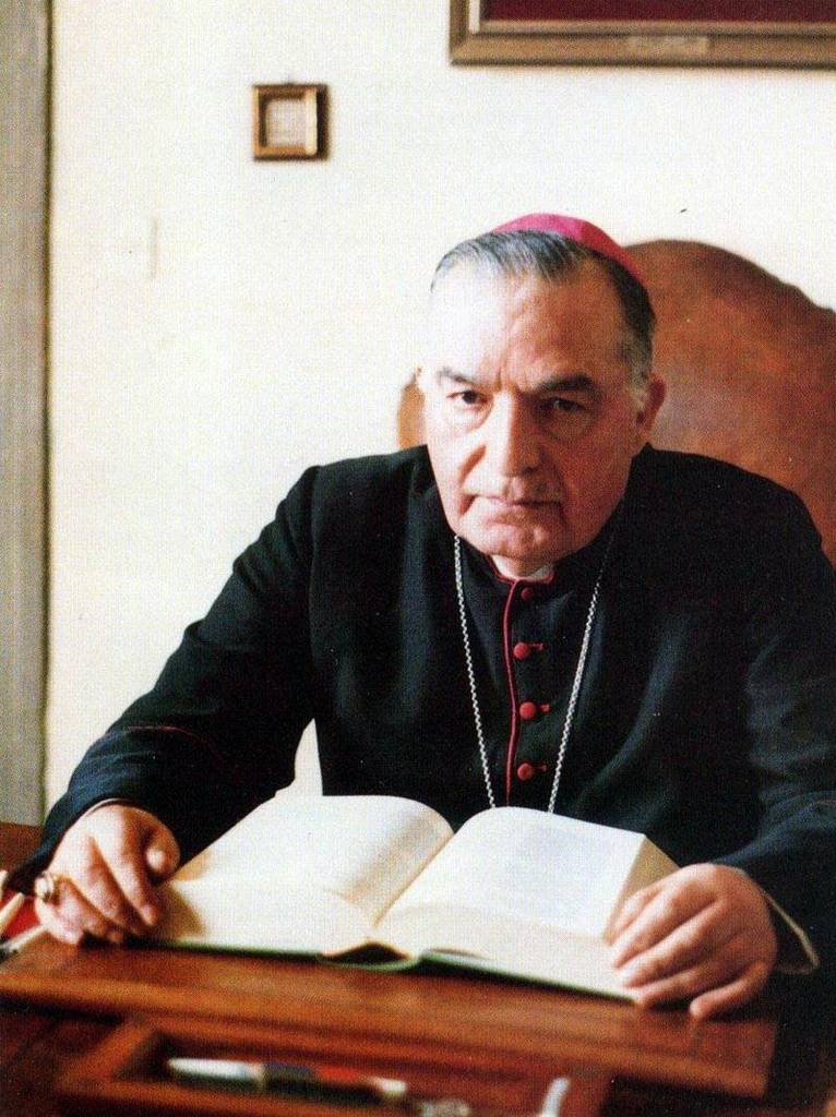 Mons. Giuliano Agresti