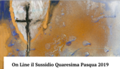Sussidio on line sulla Quaresima